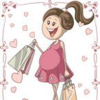 Беременность шоппинг