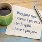 Советы блогеру