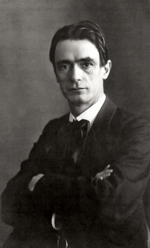 Рудольф Штейнер - основатель вальдорфской школы