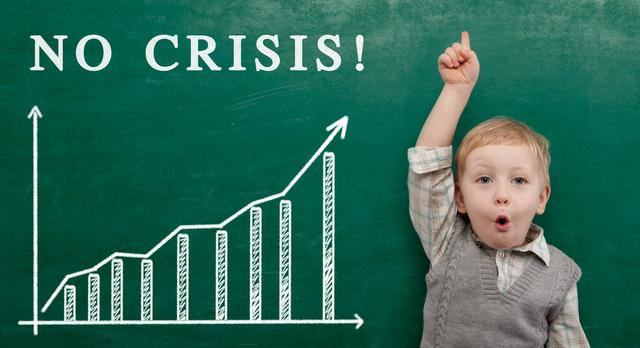Кризис развития ребенка