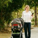Зачем нужны соцсети мамочке в декрете?