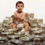 Сколько денег нужно на ребенка
