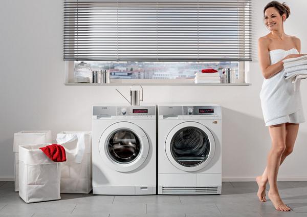 Стиральная машина сушильный шкаф