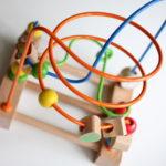 Обзор развивающих деревянных игрушек для детей до года