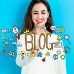 Полгода блогу - мои результаты