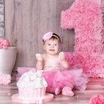 Годик малышу - как отметить первый День Рождения ребенка