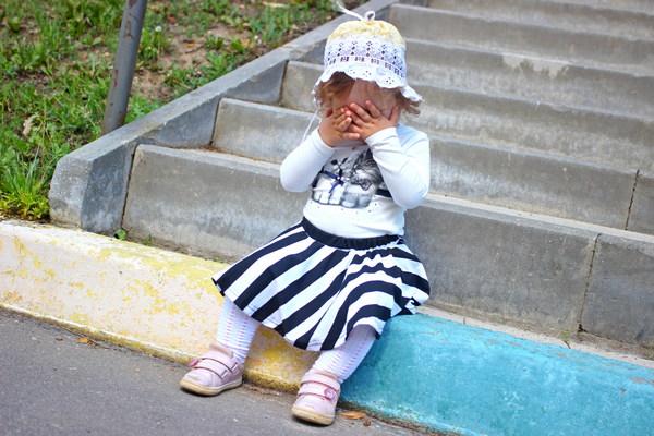 Кризис у ребенка в 1.5 года