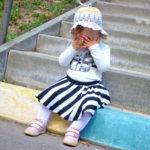 Кризис 1.5 лет у ребенка. Как справиться с трудностями?