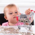 Как экономить на детях?