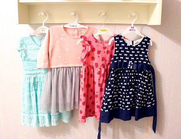 как экономить на одежде для детей