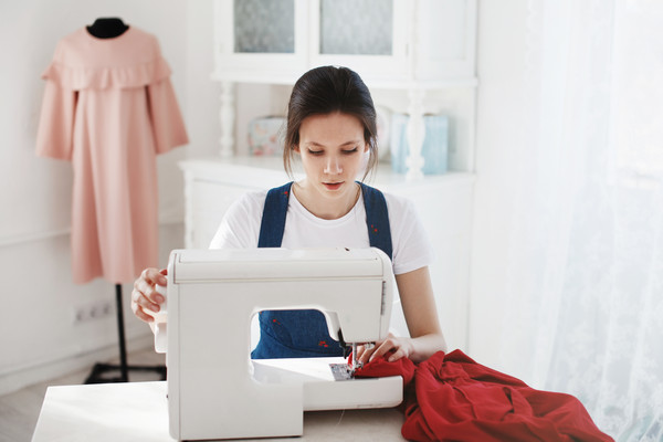 Экономия семейного бюджета на ремонте одежды