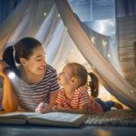 Ребенок не хочет читать: как привить детям любовь к чтению